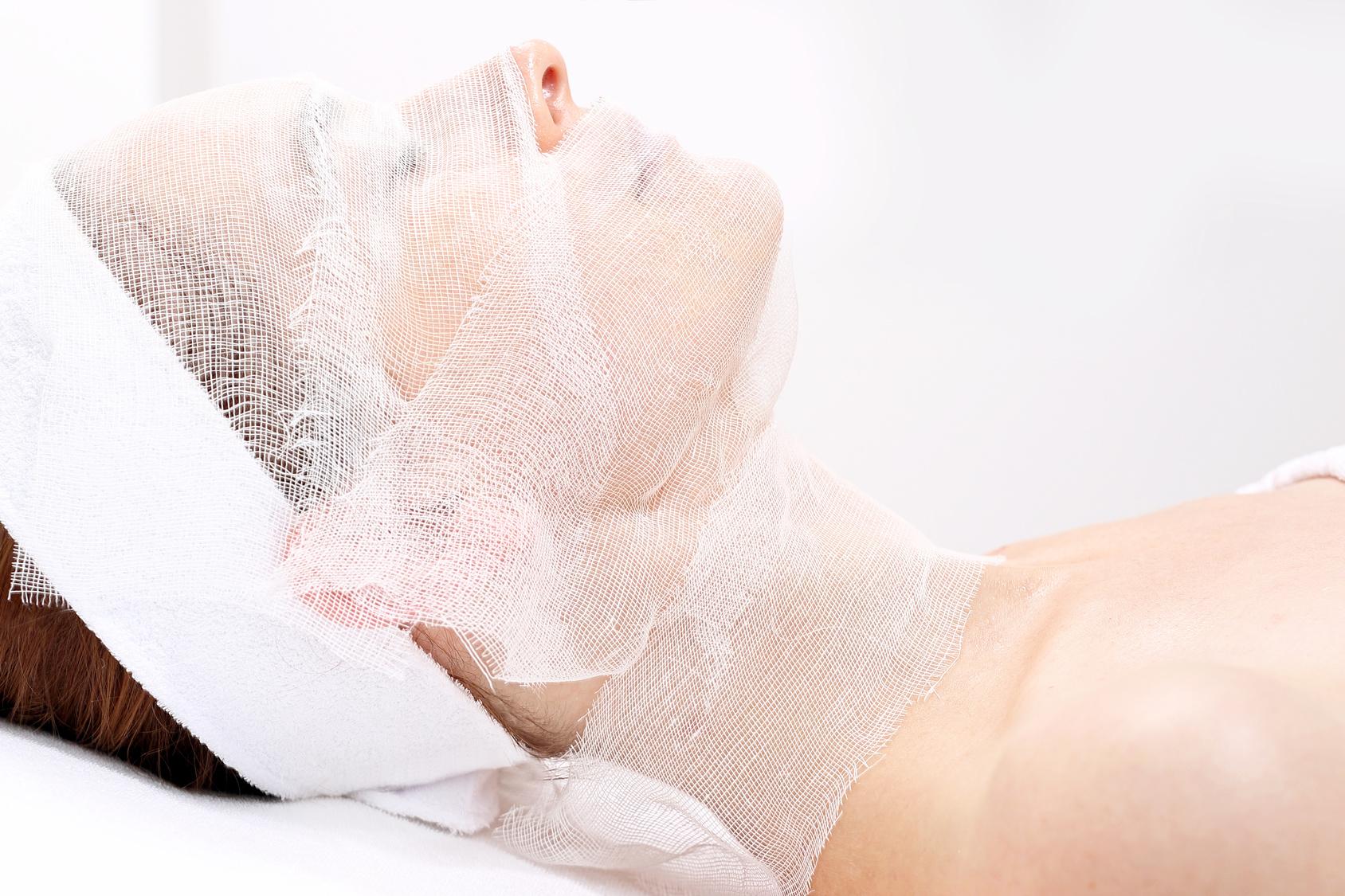 Odmładzanie skóry. Medycyna estetyczna