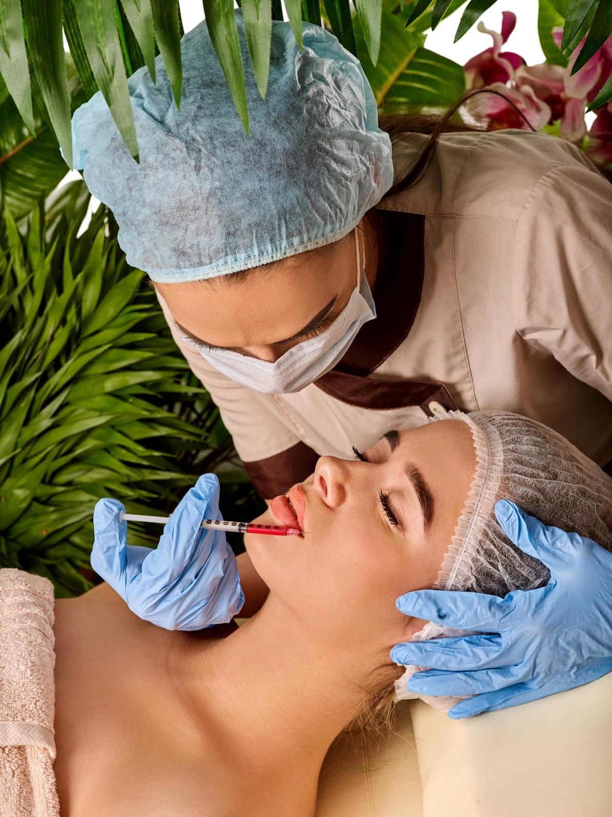 medycyna estetyczna,zabiegi ktore można wykonywać latem