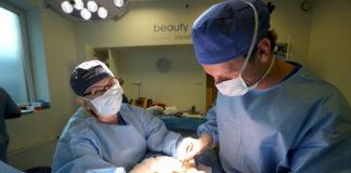 Chirurg plastyczny Fabian Uban,klinika chirurgii plastycznej Beaut Group,Artplastica