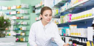 prawidłowe przechowywanie leków