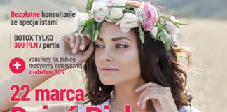 Beauty group promocja na chirurgię plastyczną