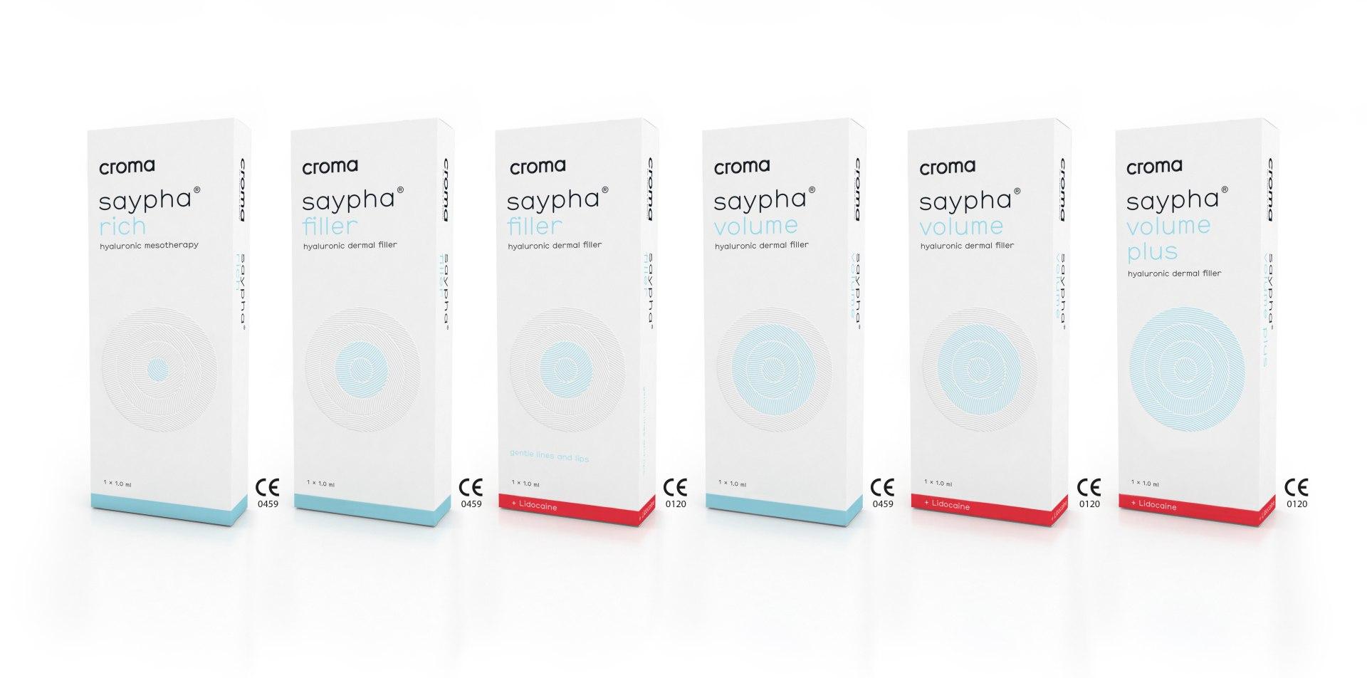 saypha croma pharma
