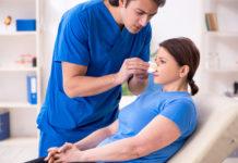 proces gojenia się tkanek po operacji plastycznej
