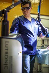 Wywiad o zastosowaniu lasera eCO2 w medycynie estetycznej