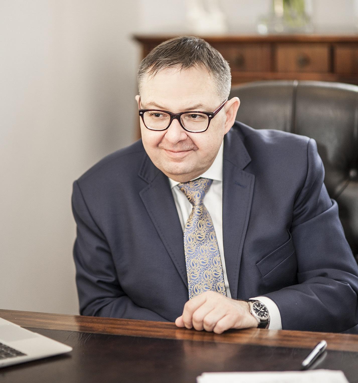 lek.Krzysztof Czopkiewicz w klinice Artplastica