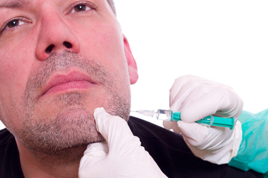 Botox mięśnie żuchwy Blog chirurgicznie precyzyjny