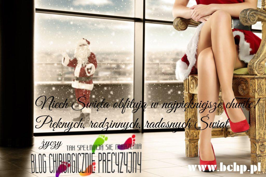 Kartka świąteczna bchp