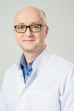 Dr n. med. Maciej Józefowicz