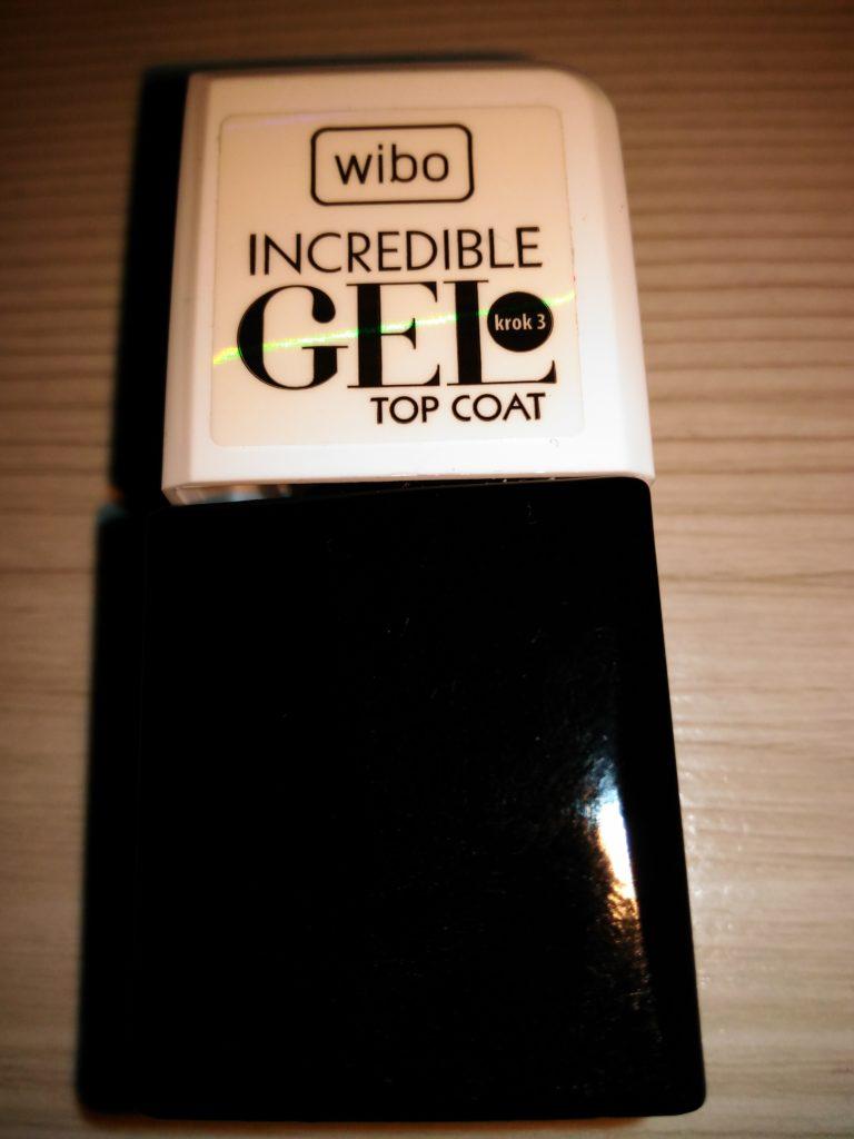 wibo top coat