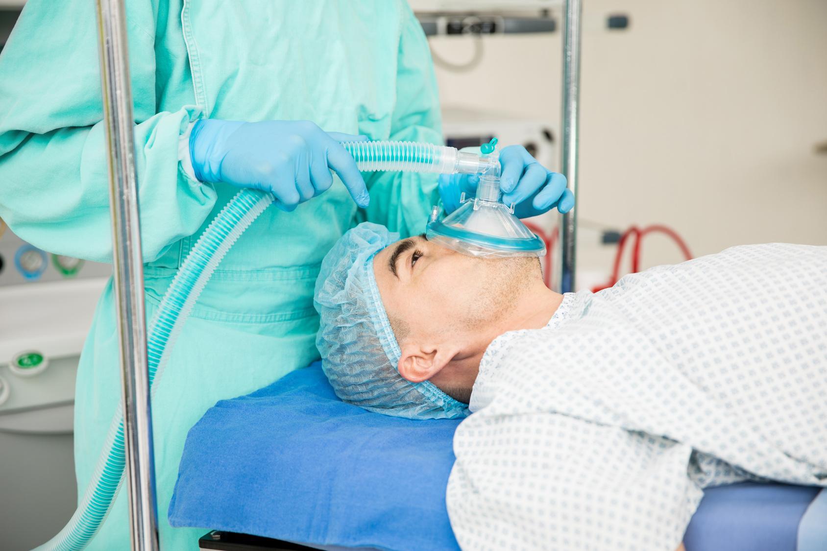 Silikonowy implant jądra