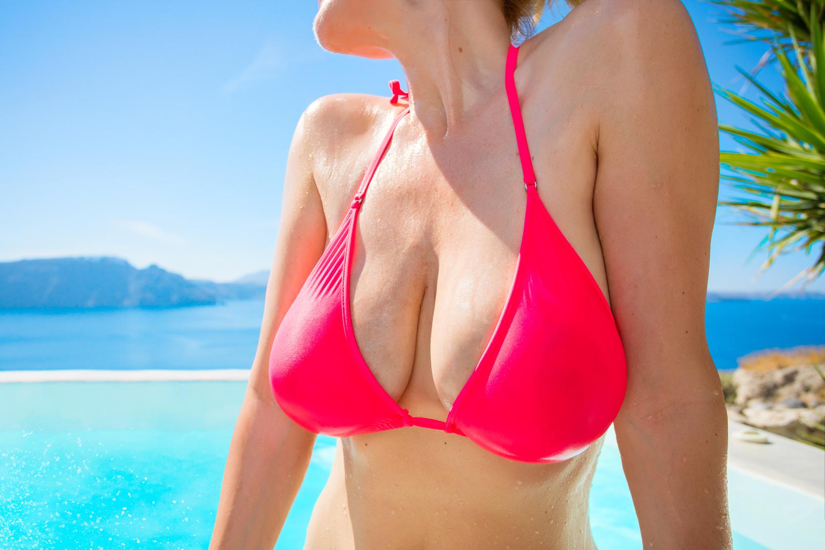 Redukcja (zmniejszanie) piersi tanie zabiegi