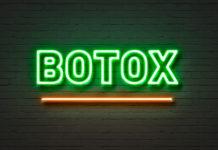 botoks,toksyna botulinowa