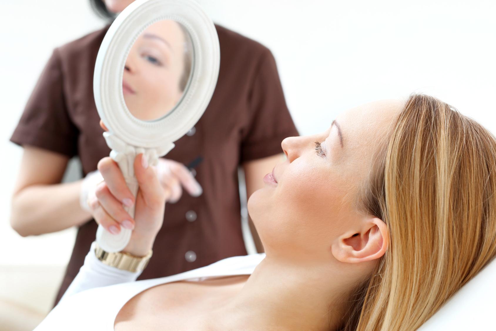 najlepsze dla skóry zabiegi pielęgnacyjne