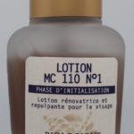 Lotion Mc110 No 1 Biologique recherche