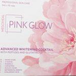 pink glow mezoterapia